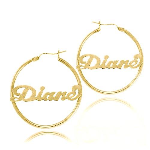 custom earings - 9