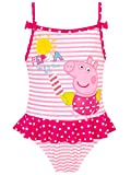 Peppa Pig - Bañador para niña 3-4 Años