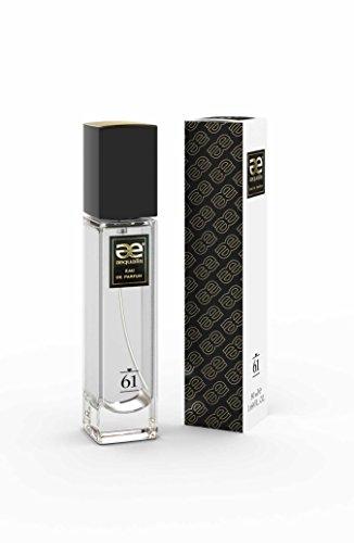 AEQUALIS N. 61 Profumo Equivalente Uomo 50ml ispirato all'Eau De Cologne di un famoso Brand