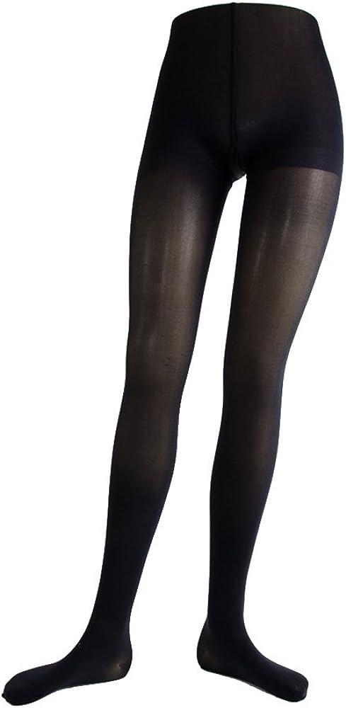 LEGEND Simply Sheer 20-30 mmHg Panty Hose Closed Toe