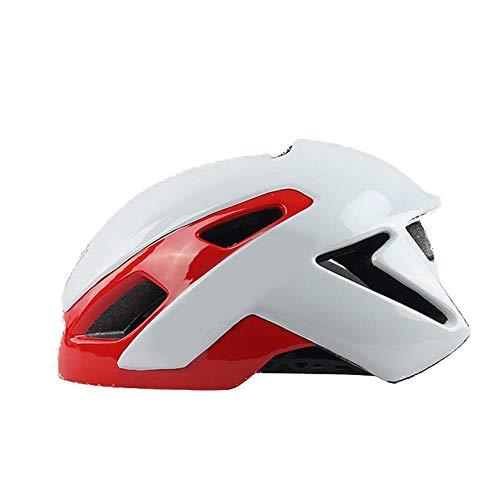 XYBB Casco Bicicleta Casco de Bicicleta Casco de Ciclismo de Seguridad MTB...