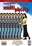 Multiplicity [DVD] [Edizione: Regno Unito]