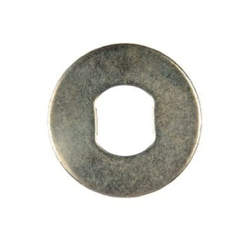 Spindle Nut Retainer Front,Rear Dorman 615-073.1