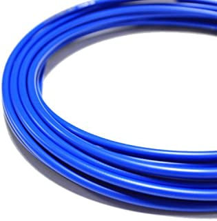 featured product Jagwire Universal Sport Shift XL Cable Kit Blue