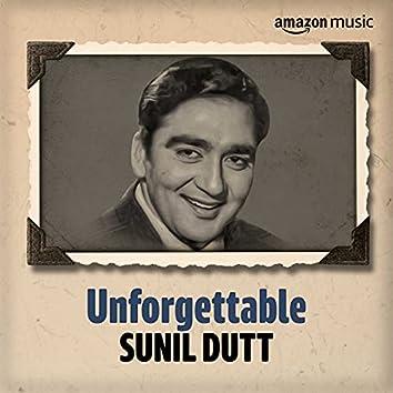 Unforgettable: Best of Sunil Dutt
