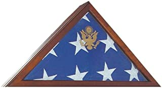 Presidential Flag Case with Seal - Case Only
