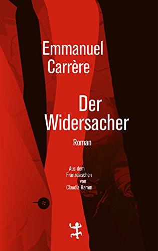 Der Widersacher (German Edition)