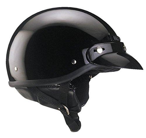 Cyber u1 Half Helmet - 1