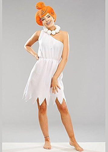 marca en liquidación de venta Magic Box Traje de mujer Adulta de Wilma Flintstone Standard Standard Standard (UK 10-14)  Nuevos productos de artículos novedosos.
