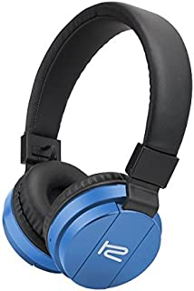 Klip Xtreme, KHS-620BL, Diadema Fury Bluetooth Plegable, Azu