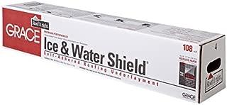 Grace Ice & Water Shield 36