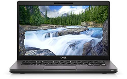 Dell Latitude 5410 (Latest Model) Core i5-10210U 8GB RAM 512GB PCIe SSD FHD (1920X1080) Non Touch WiFi 6 AX + BT Backlit Keyboard Win 10 Pro (Renewed)