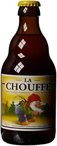 Achouffe (Moortgat) - La Chouffe