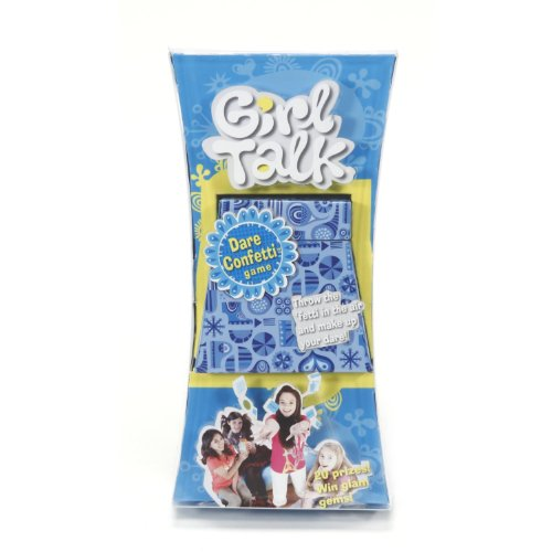 Hasbro Girl Talk Confettigame