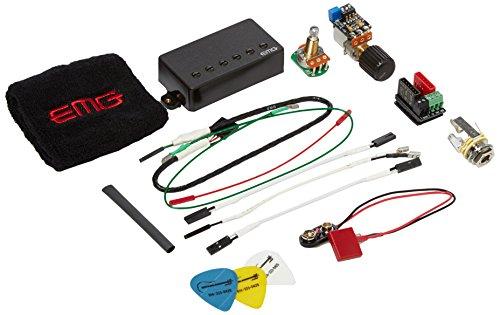 EMG ALX Pickup Set