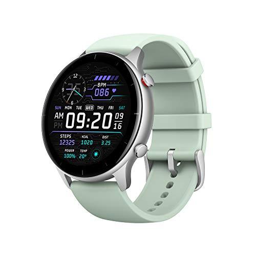 Amazfit -   Gtr 2e Smartwatch