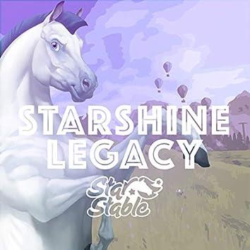 Starshine Legacy (Original Star Stable Soundtrack)