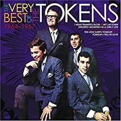 Very Best of The Tokens [Import]