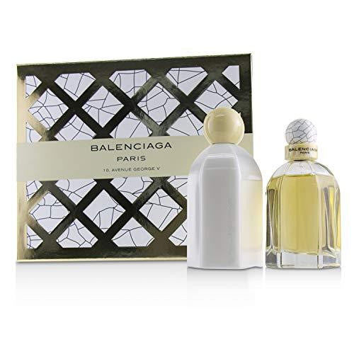 Balenciaga Perfume by Balenciaga, 2 Piece Gift Set for Women
