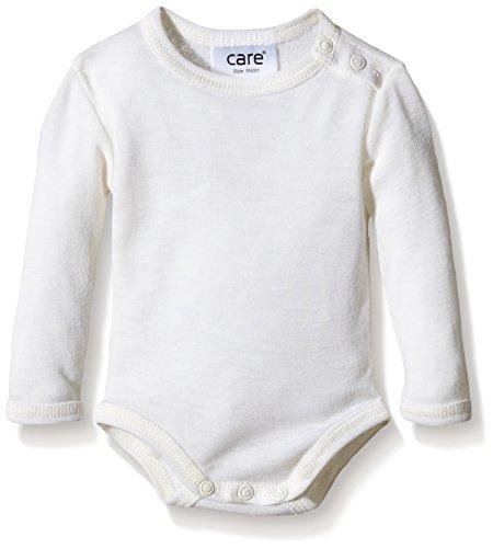 Care Body para Bebés Marfil (Offwhite 200) 6 meses (Talla del fabricante: 68)