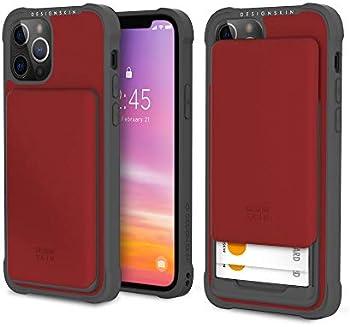 Design Skin iPhone 12 Wallet Case