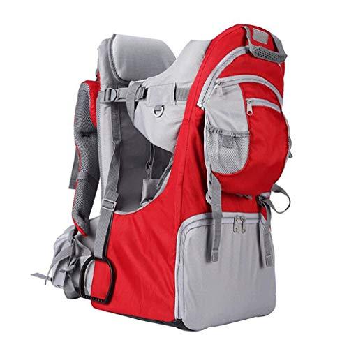 Cadre arrière pour enfants Type de dossier multifonctionnel Sangle de randonnée Chaise de taille pour bébé Tabouret de dossier pour bébé Chaise arrière pour chaise Cadre arrière