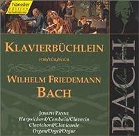Klavierbuchlein Fur Wilhelm Fr