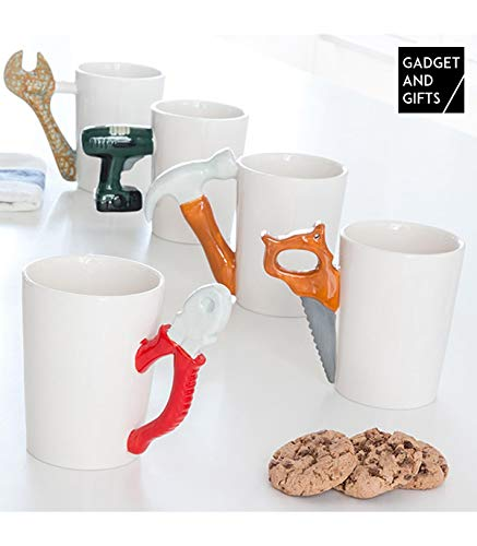 Taza Herramientas Gadget and Gifts.