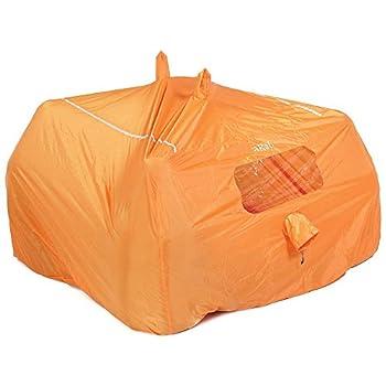 RAB Group 4-6 Abri Camping Mixte Adulte, Orange, One Size