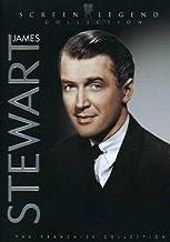 James Stewart: Screen Legend Collection (Shenandoah / The Glenn Miller Story / Thunder Bay / You Gotta Stay Happy / Next T...