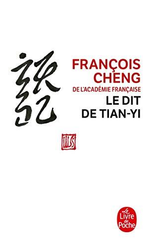 Le dit de Tian-yi (Le Livre de Poche)