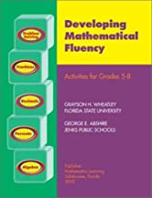 Developing mathematical fluency: Activities for grades 5-8