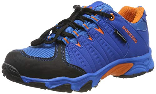 Dockers by Gerli 43WR709 Sneaker, Blau (Royal 630), 38 EU