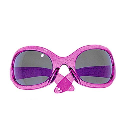 Lunettes Elvis xxl Fête Amusant mardi gras fête lunettes