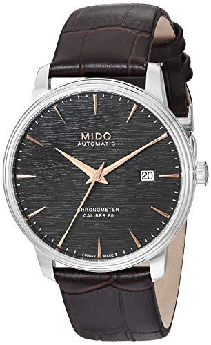 Mido Baroncelli M0274081606100 Reloj Automático para Hombres