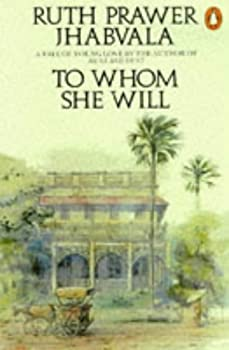 To Whom She Will 0140080511 Book Cover