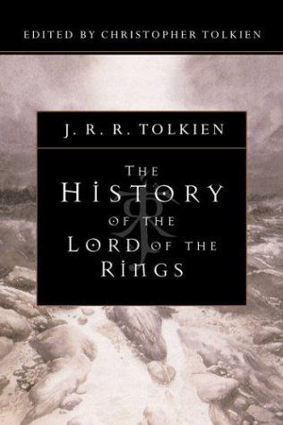The History of the Lord of the Rings: The End of the Third Age/the War of the Ring/the Treason of Isengard/the Return of the Shadow