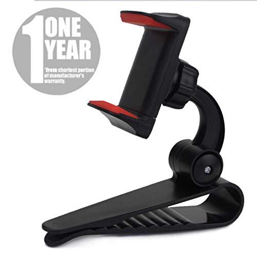 sun visor iphone holder - 6