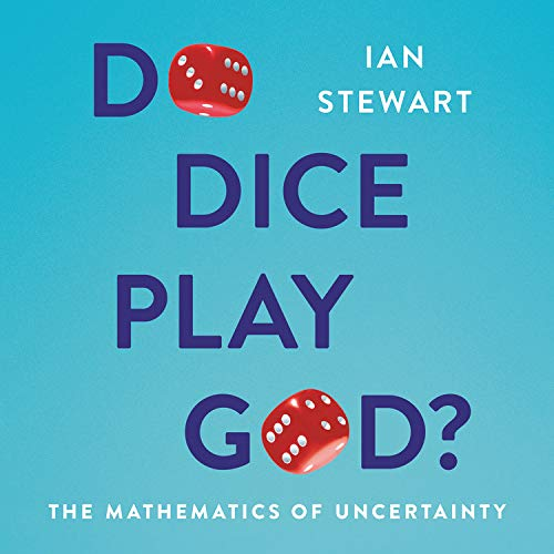 Do Dice Play God? Audiobook By Ian Stewart cover art