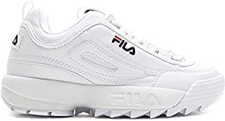 Fila classic fashion sneakers women
