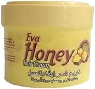 Eva Honey Hair Cream, 85 gm