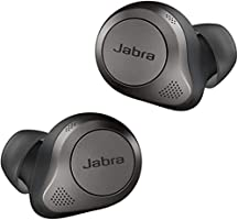 Save on select Jabra Elite True Wireless Earbuds. Discount applied in prices displayed