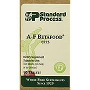 Standard Process A-F Betafood 90 T