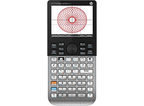 HP Prime Graphing Calculator Photo #3