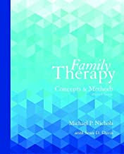 Family Therapy: Concepts and Methods PDF