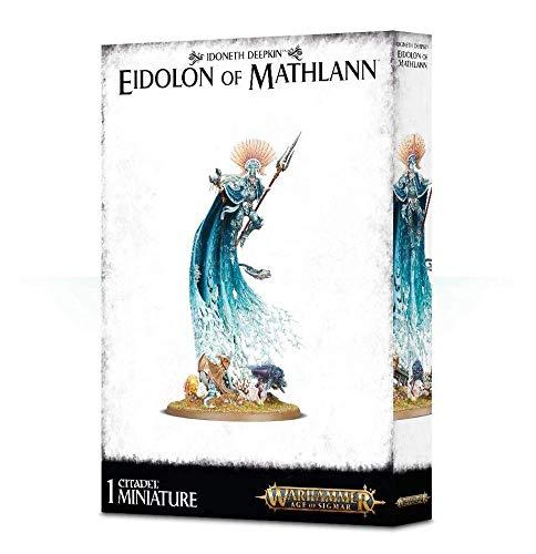 Games Workshop Idoneth Deepkin Eidolon of Mathlann Warhammer Age of Sigmar