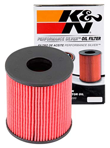 K&N Premium Oil Filter: Designed to Protect your Engine: Fits Select MINI/FORD/LAND ROVER/PEUGEOT Vehicle Models (See Product Description for Full List of Compatible Vehicles), PS-7024