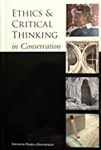 ethics and critical thinking in conservation