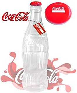 Giant Coca Cola Money Saving Bottle 2Ft Tall Limited Edition- (Nah2767)