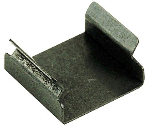 Trix 66528 Lot de 40 Pinces à glissière Minitrix